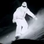 L.E.D. Surfer