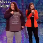 Charlotte & Jonathan – Britain's Got Talent 2012 audition