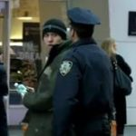 O farsa pentru politisti