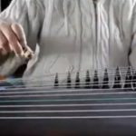 Rolling in the deep – varianta la GuZheng