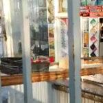 Chiosc de cartier din Rusia