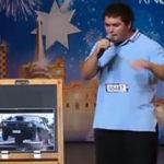 Human Car Sounds – Australia's Got Talent 2012 Audition!