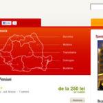 Statiunile din Brasov