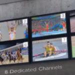 Foxtel Ad  –  London Olympics 2012