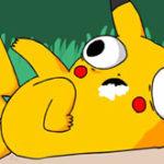Animatie: Pikachu on Acid
