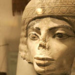 Michael Jackson reincarnat intr-un Faraon