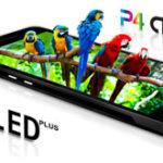 AllView a lansat P4 AllDro – un smartphone Dual Sim