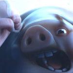 Animatie: Burp