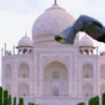 Ryan Doyle Travel Story – Freerunning in India