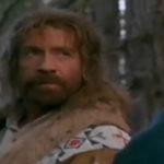 Chuck Norris salveaza padurea