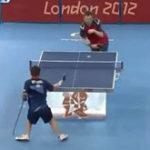 Ping Pong-ul este un sport spectaculos