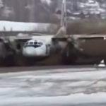 Ce poti face cu un Antonov-24?