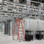 Sa exploram impreuna Datacenter-ul Google