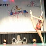 Campionatul Mondial al Dansului la Bara – Zurich 2012