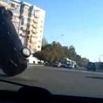 Conducand prin Rusia