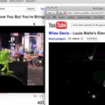 Youtube: Mixuri din clipuri video