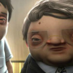 Animatie: Le Taxidermiste