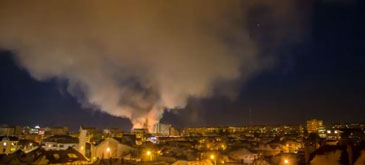 Timelapse  -  Arde MyPlace