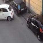Cel mai prost sofer din Italia?