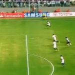 Ronaldinho a marcat un gol genial in Cupa Libertadores