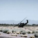 Un elicopter s-a prabusit pe platourile de filmare – Top Gear Korea