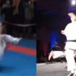 Doua cu karate