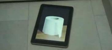 Le Trefle - Emma - (hartie igienica)