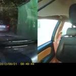 O zi normala in traficul din Rusia