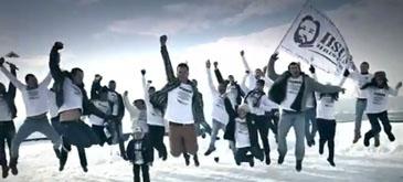 Pocaitii - Hristos este in control (2013)