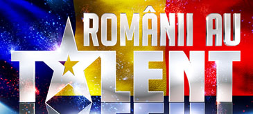 Romanii au talent sezonul 3 - online