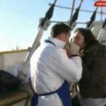 Scandal marca Masterchef: Chef Florin Dumitrescu a batut un concurent