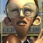 Animatie: The Jockstrap Raiders