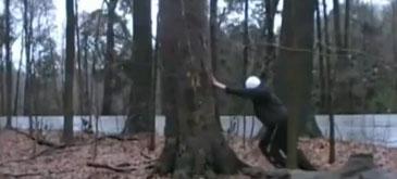 Ucigasul de copaci