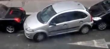 Femeia la volan (47) – sa facem o parcare laterala