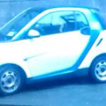 Femeia la volan (48) – un Smart greu de parcat