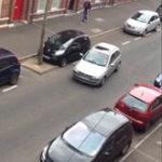 "Femeia la volan (49) – sa facem o parcare laterala in ""doar"" 30 de minute"