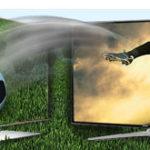 Noile generatii 2013 de Smart TV-uri (Samsung, LG, Philips, Sony) sunt acum la eMAG