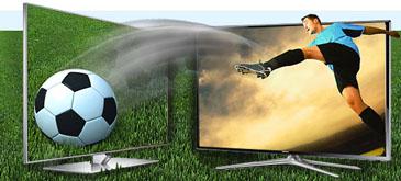 Noile generatii de Smart TV-uri (Samsung, LG, Philips) sunt acum la eMAG