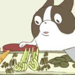 Animatie: Omelette
