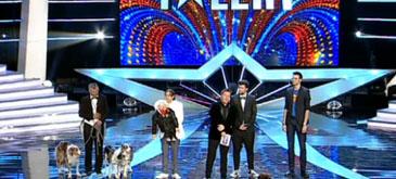 Romanii Au Talent Sezonul 3 – Episodul 13 – Finala