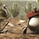 Animatie: Slug Invasion