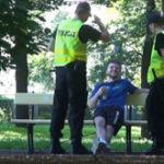 Antrenorul de politisti