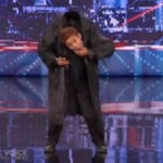 Kenichi Ebina – Matrix Robotik Dancer – Americas Got Talent 2013 Auditions