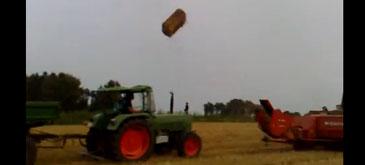 Sa facem agricultura in stil nemtesc
