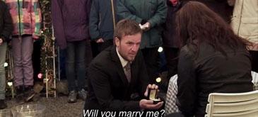Asa se face o cerere in casatorie