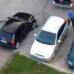 Ce faci cand un vecin iti ocupa locul de parcare?