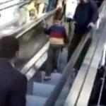 In Kurdistan s-au instalat primele scari rulante