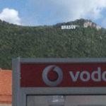 Ati vazut Cabina Vodafone din Piata Sfatului? (P)