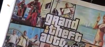 Cum se instaleaza Grand Theft Auto V