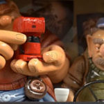 Animatie: Gracht